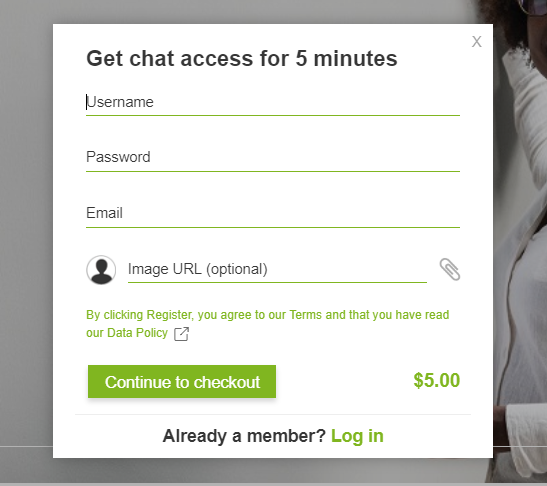 chat access